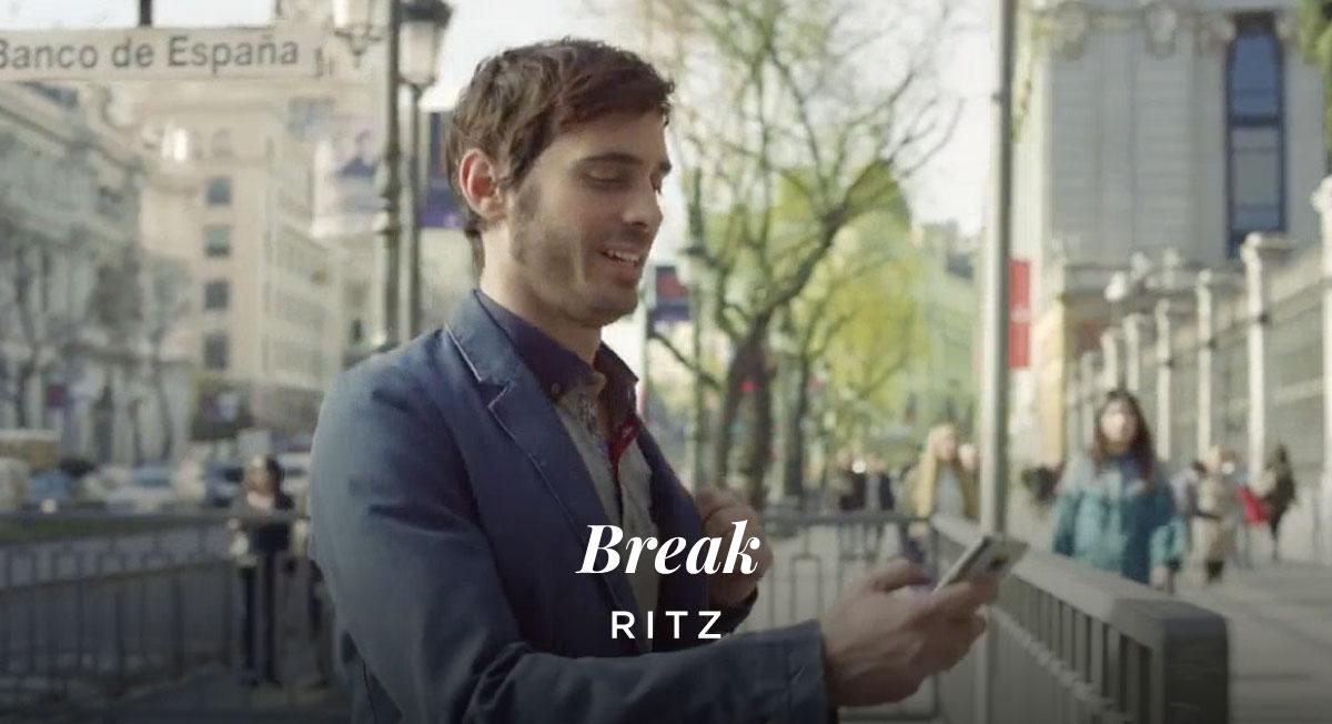 Miguel Campana – Break