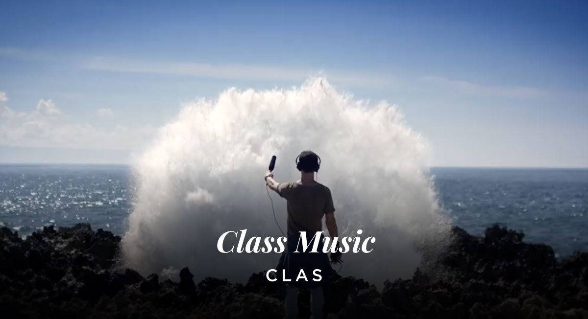 Mark Toia – Clas Music