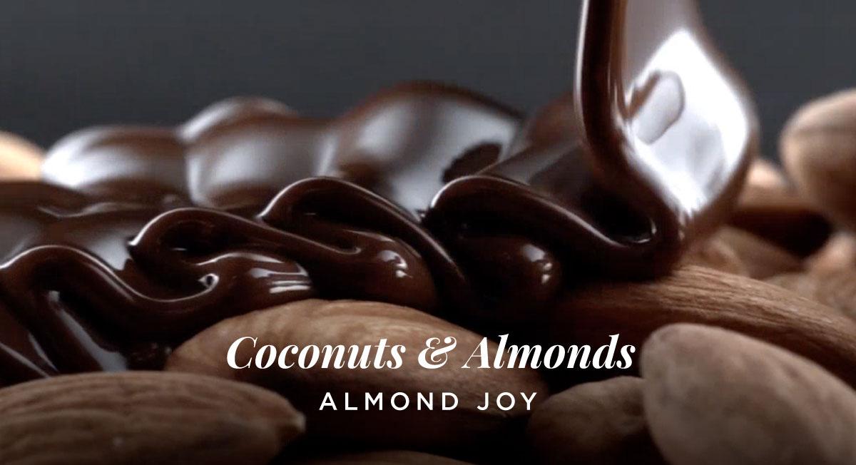 Irv Blitz – Coconuts&Almonds