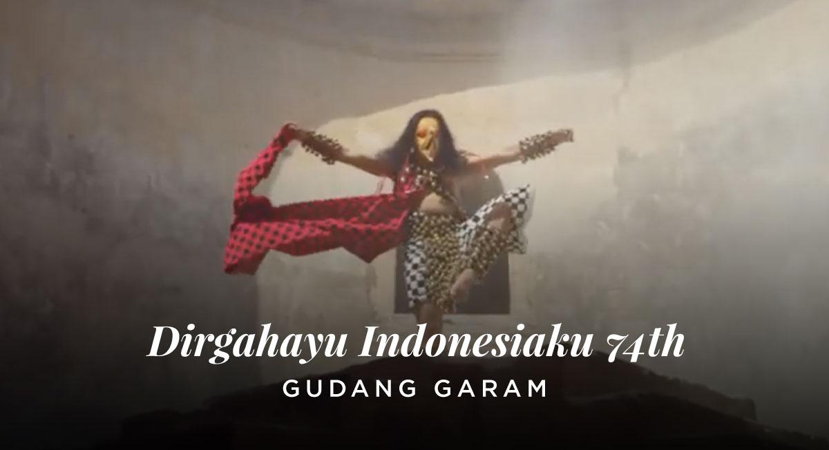 Ivan Handoyo – Dirgahayu Indonesiaku 74th