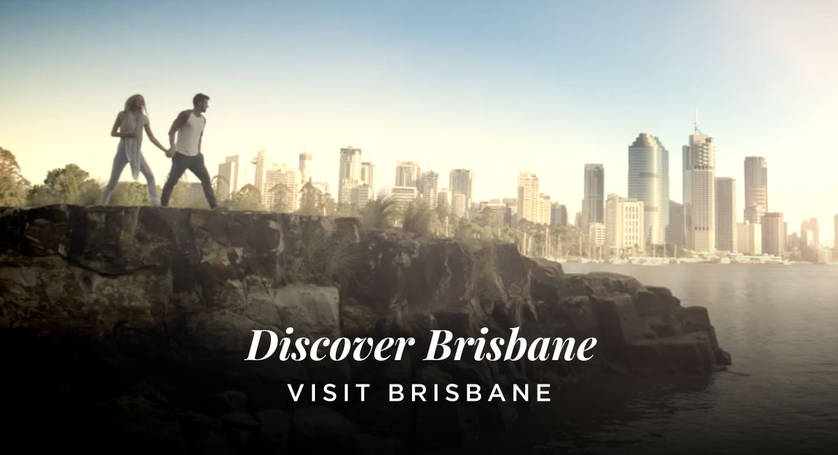 Mark Toia – Discover Brisbane