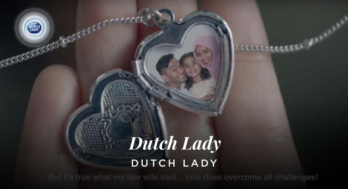 Yew Leong – Dutch Lady