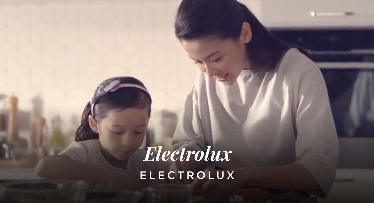 Brandon Loh – ELECTROLUX