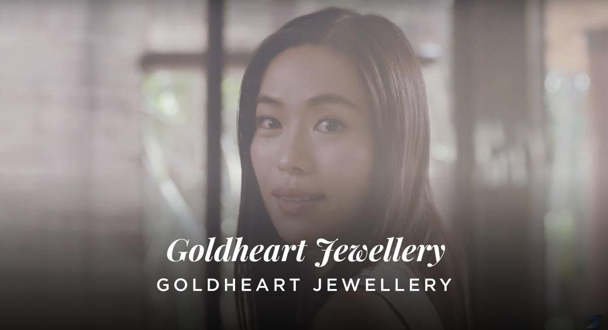 Priscilla Ang – Goldheart Jewellery