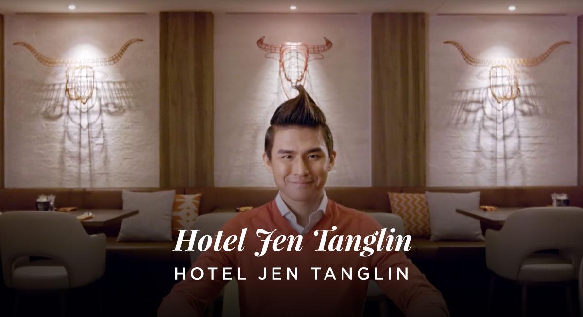 Priscilla Ang – Hotel Jen Tanglin