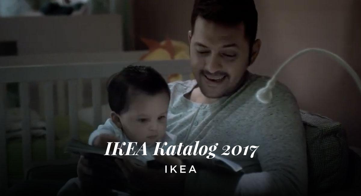 Ica Lawendatu – IKEA Katalog 2017