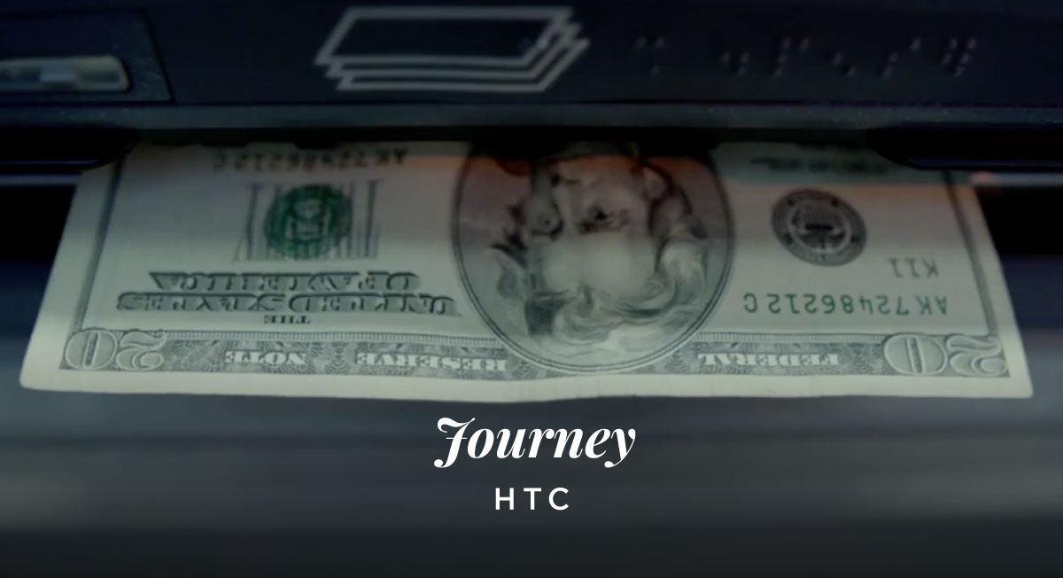 Irv Blitz – Journey