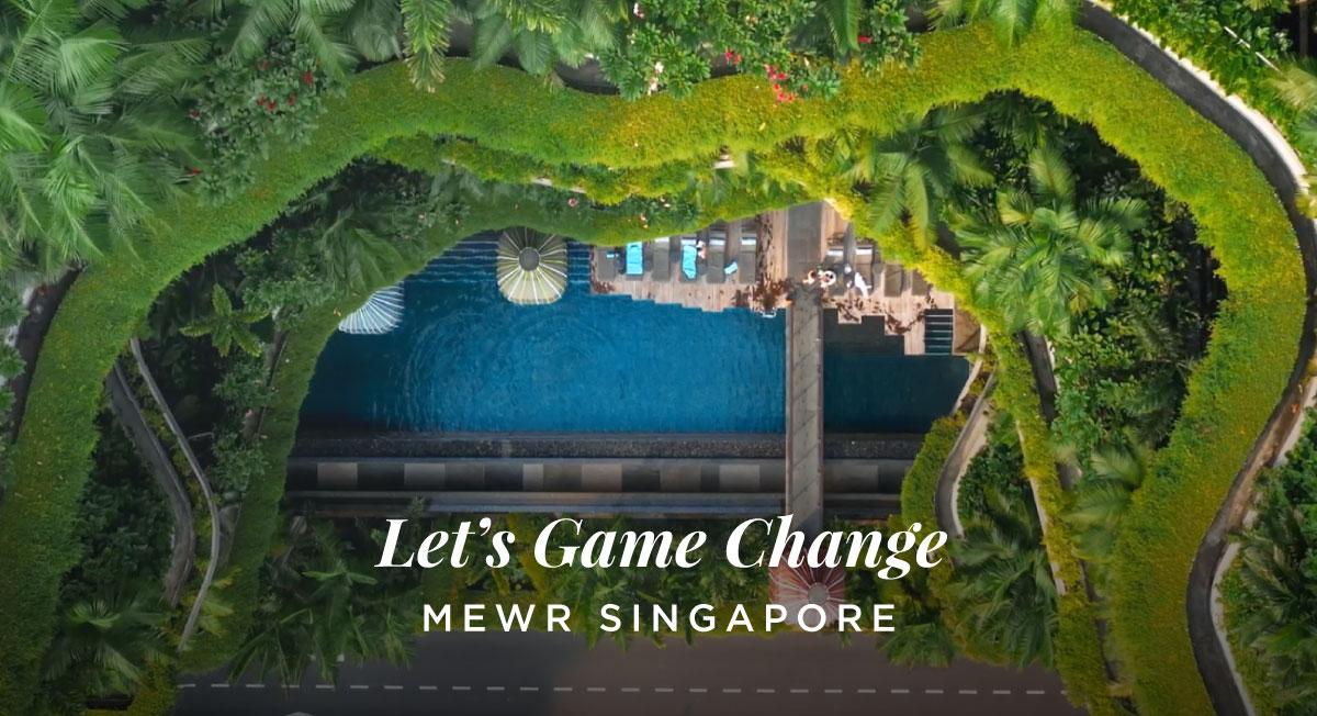 Iclaudius – Let's Game Change