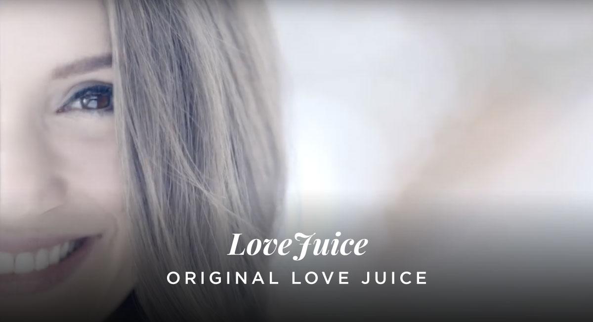 Eugene Panji – Love Juice