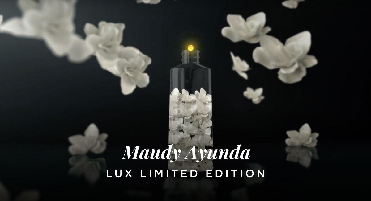 IB Charisma – Lux Limited Edition – Maudy ayunda