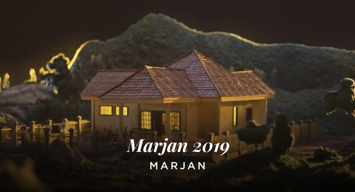 Ben Wee – Marjan 2019