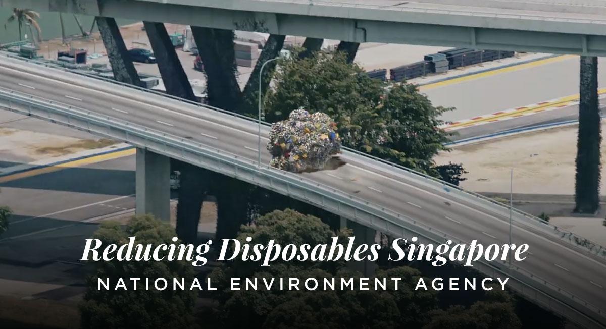Eugene Lim – NEA REDUCING DISPOSABLES SINGAPORE