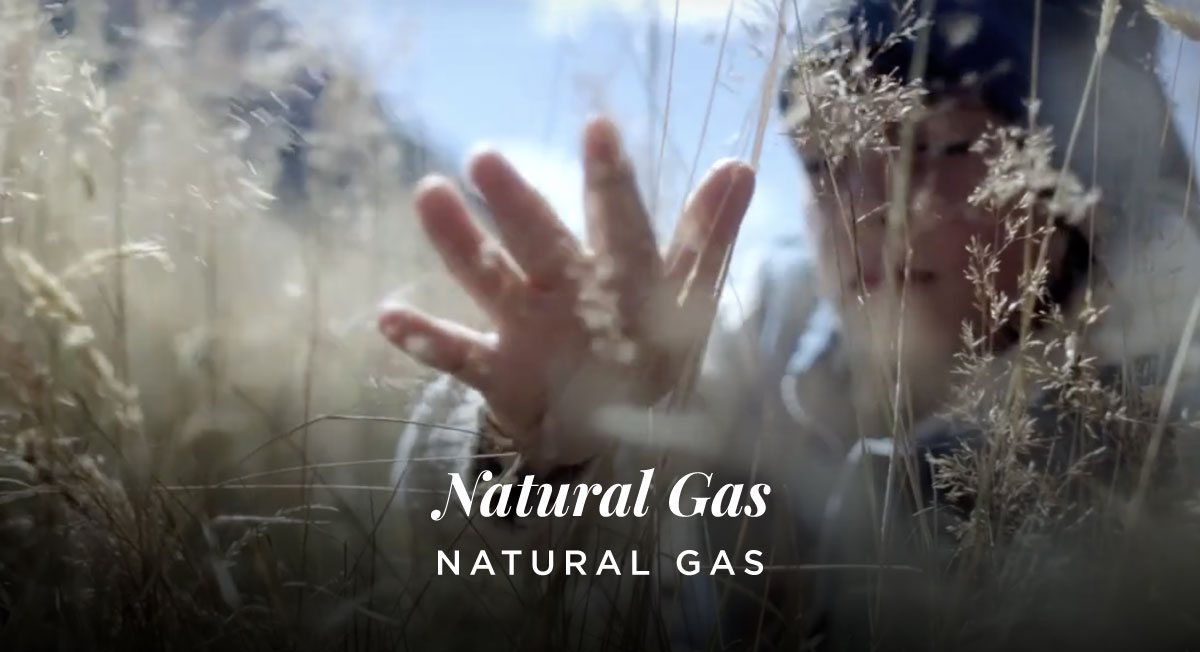 Mark Toia – Natural Gas