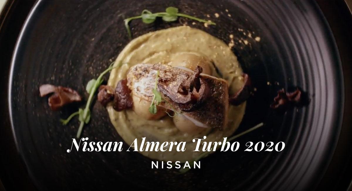 Henry Ooi – Nissan Almera Turbo 2020