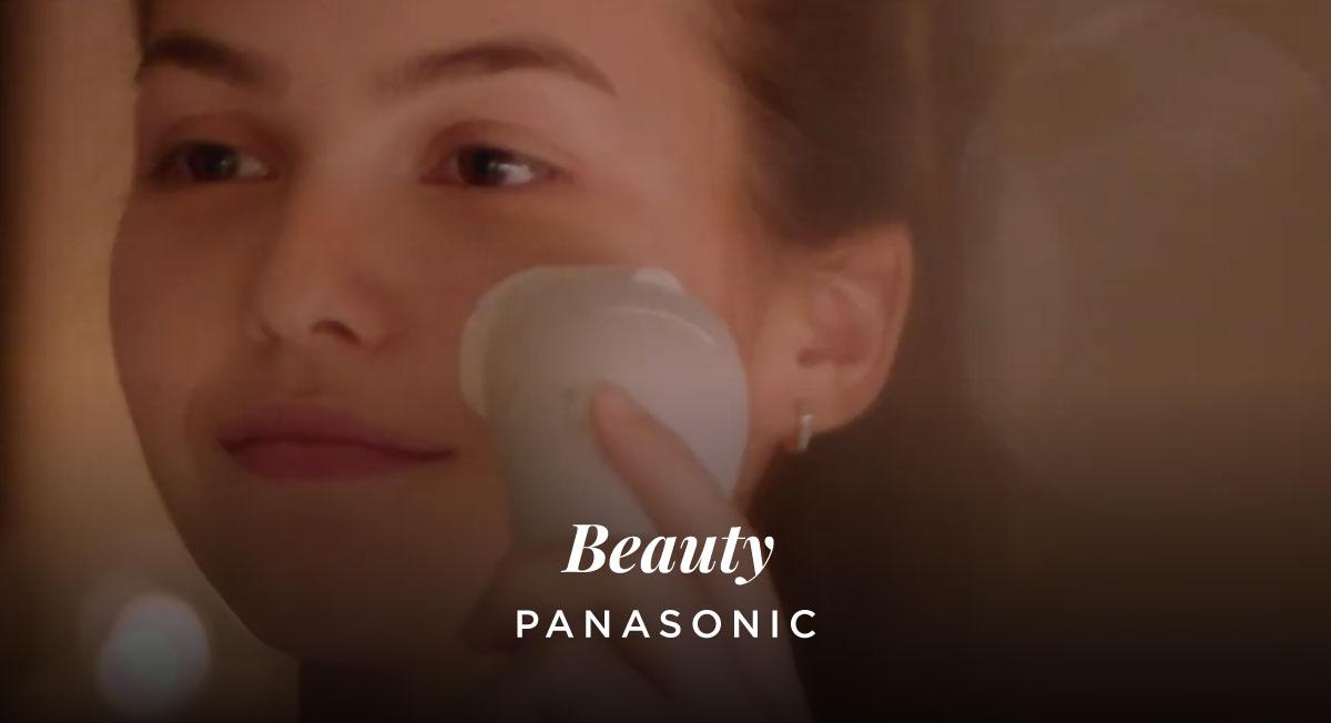 Yew Leong – Panasonic 'Beauty'