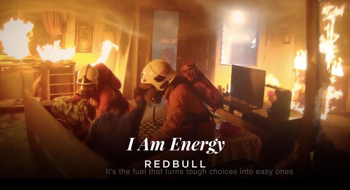 Henry Ooi – I am Energy Relbull