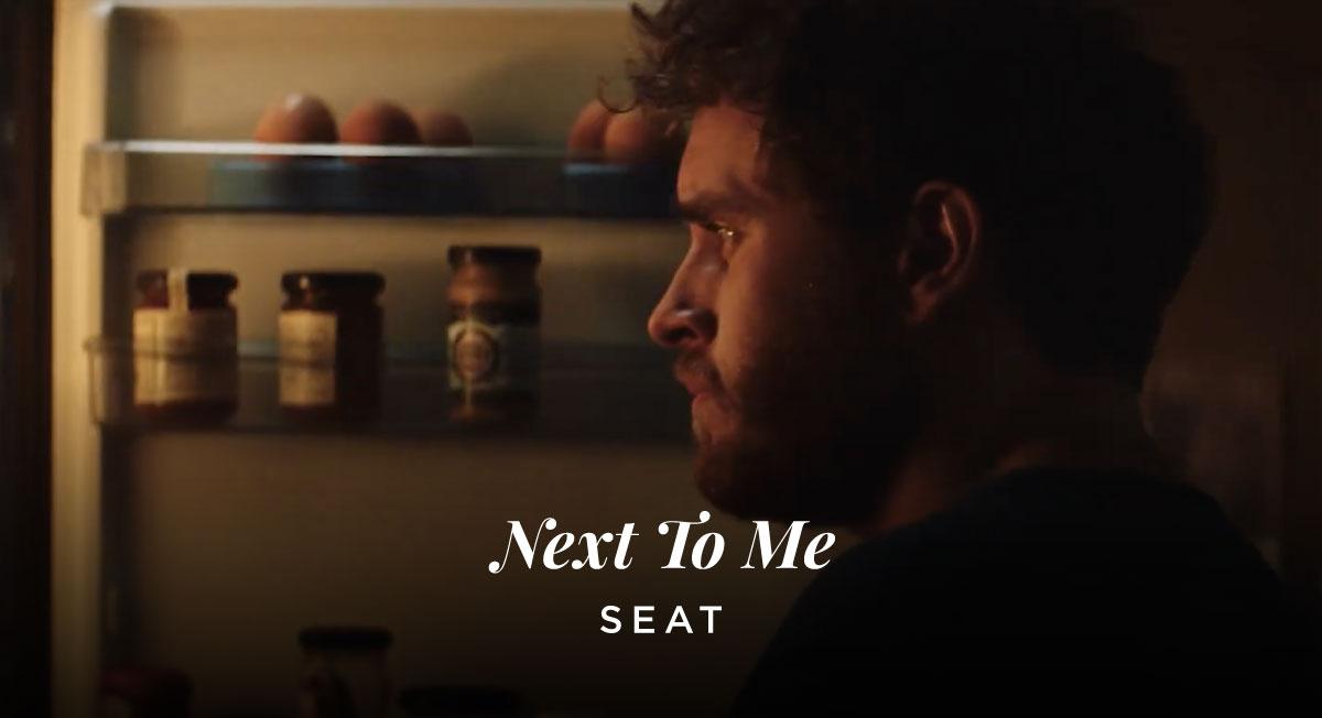 Michel & Nico – SEAT 'NEXT TO ME'