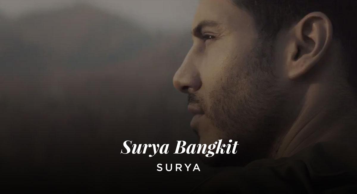 Ivan Handoyo – Surya Bangkit