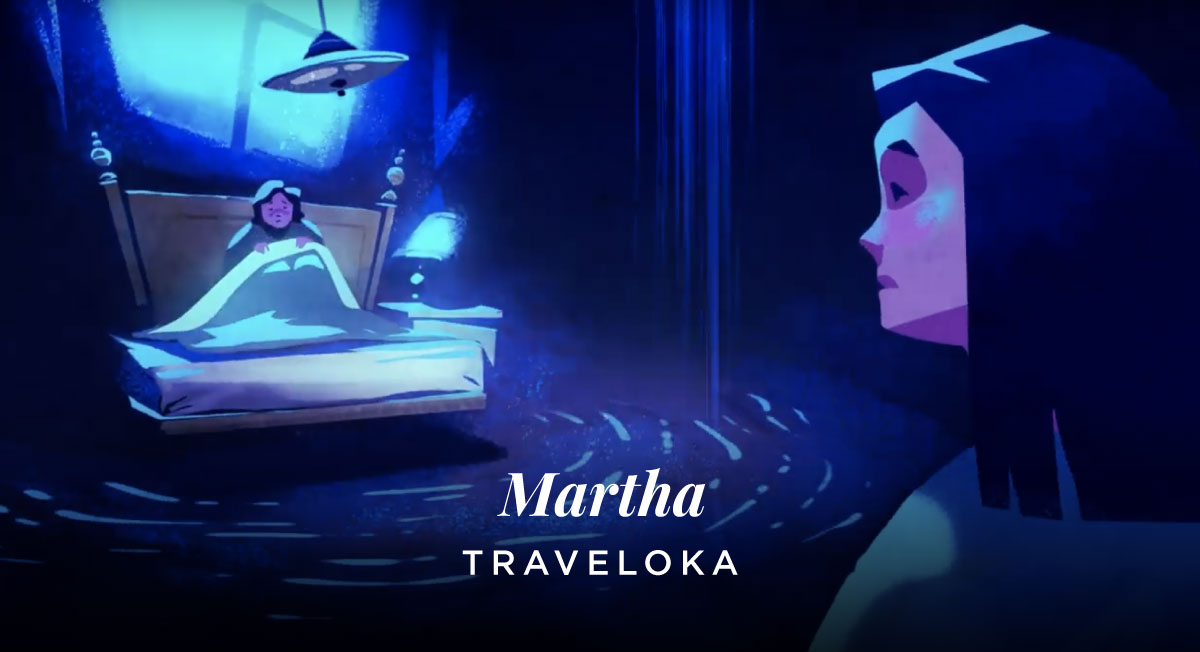 Ica Lawendatu – TRAVELOKA MARTHA