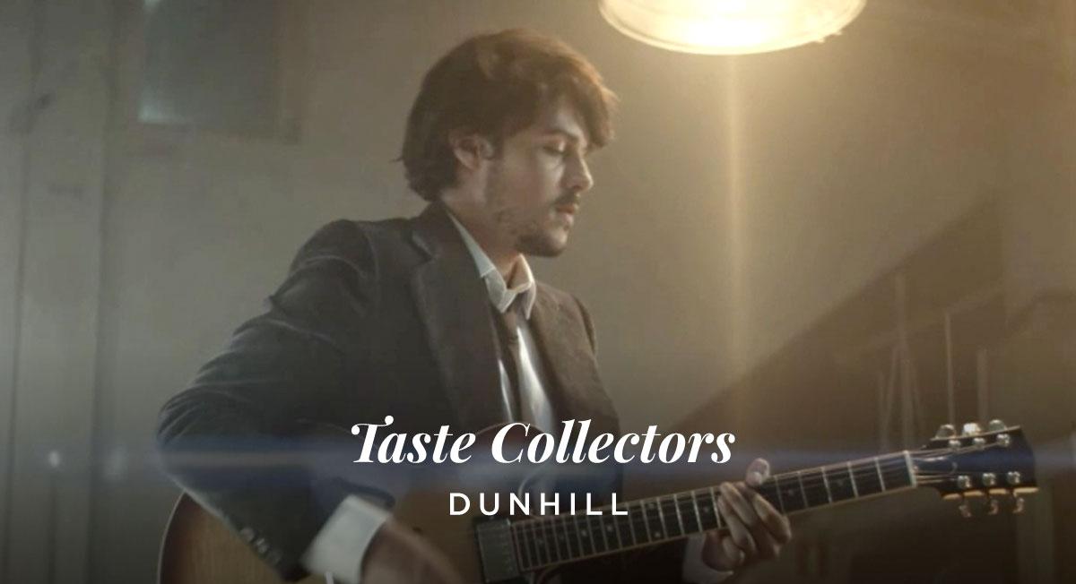 Miguel Campana – Taste Collector