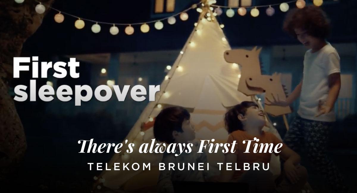 Adi Winoto – Telekom Brunei Telbru