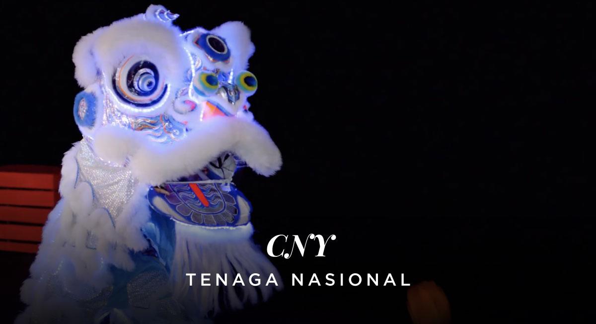 Kubhaer Jethwani – Tenaga Nasional 'CNY'