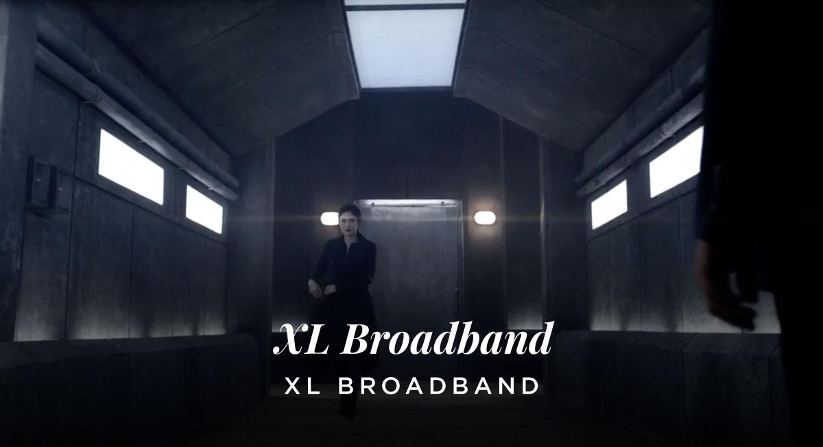Jon Gwyther – XL – Broadband