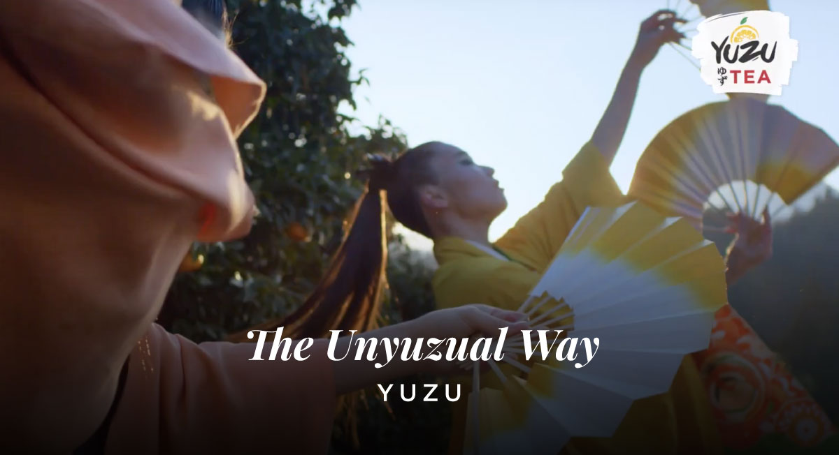 Ben Wee – Yuzu 'The Unyuzual Way'