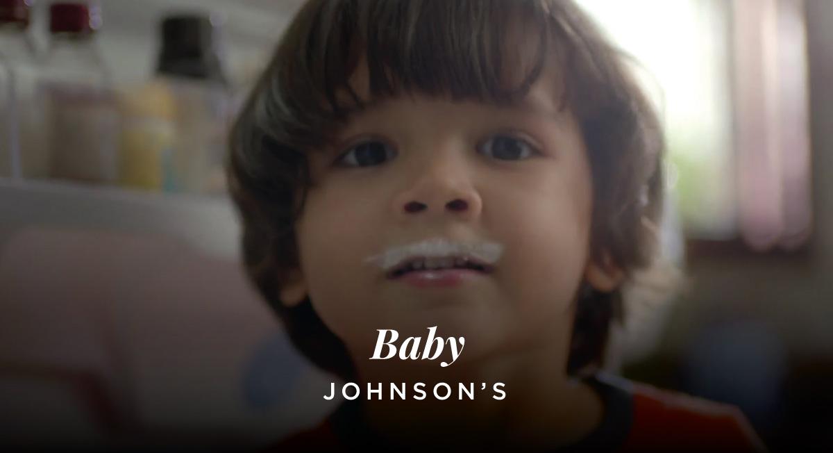 Ayudha Suwono – Johnson Baby