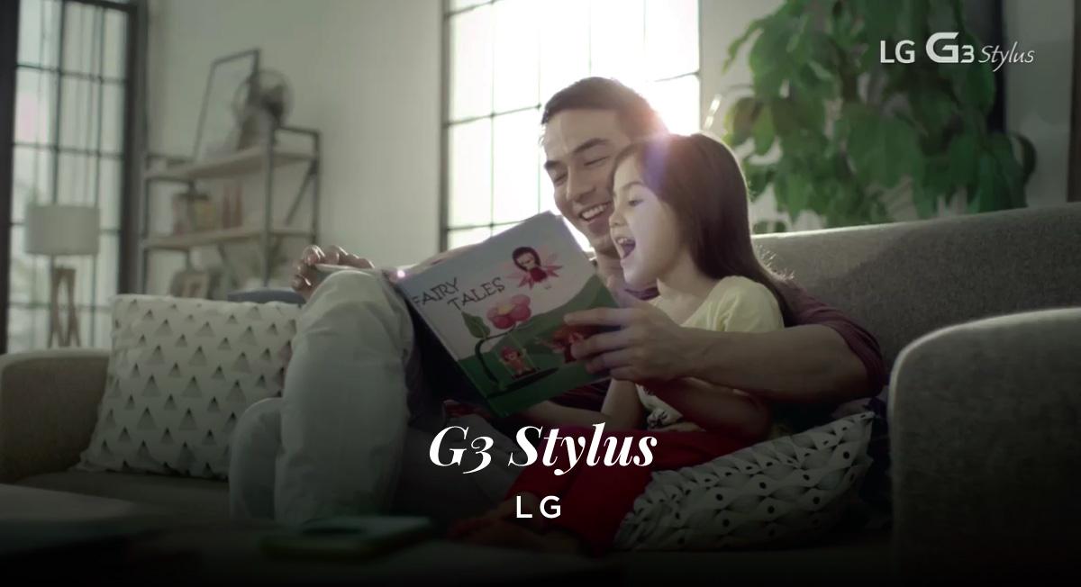 Ayudha Suwono – LG G3 Stylus