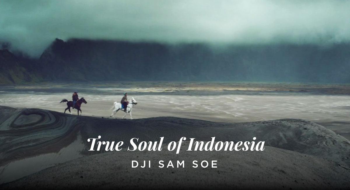 True Soul of Indonesia