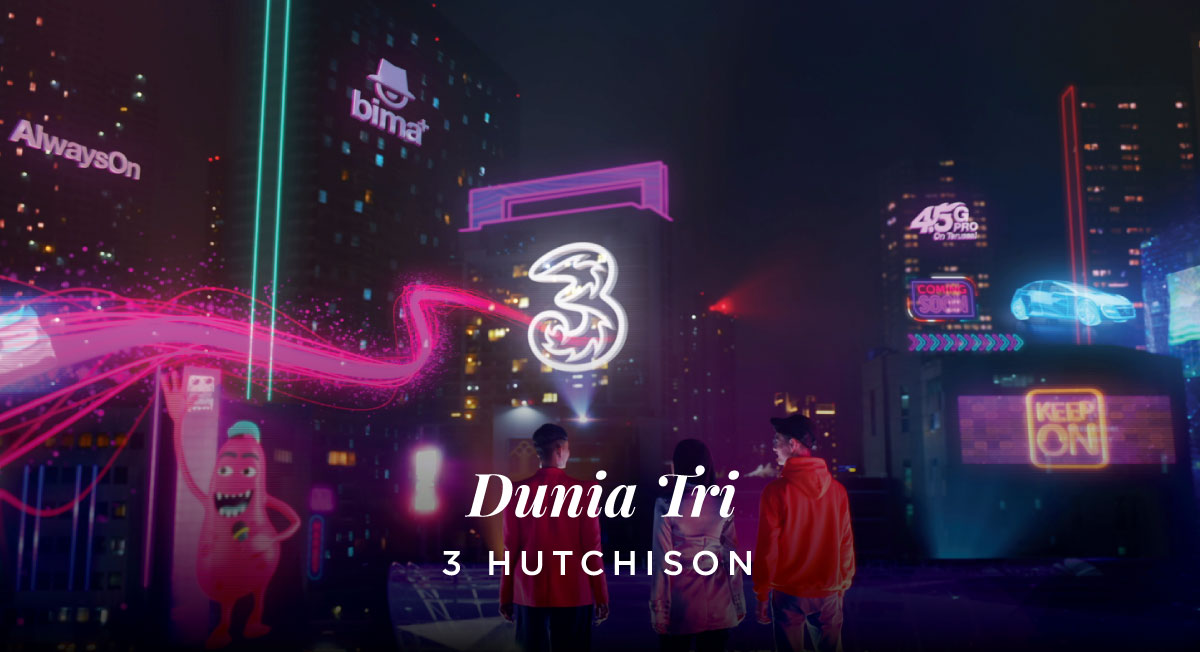 Dunia Tri – 3 Hutchison