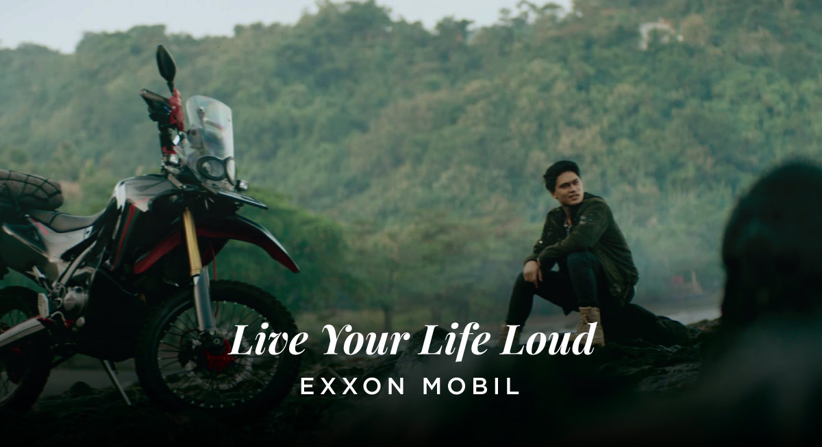 Iclaudius – Live Your Life Loud