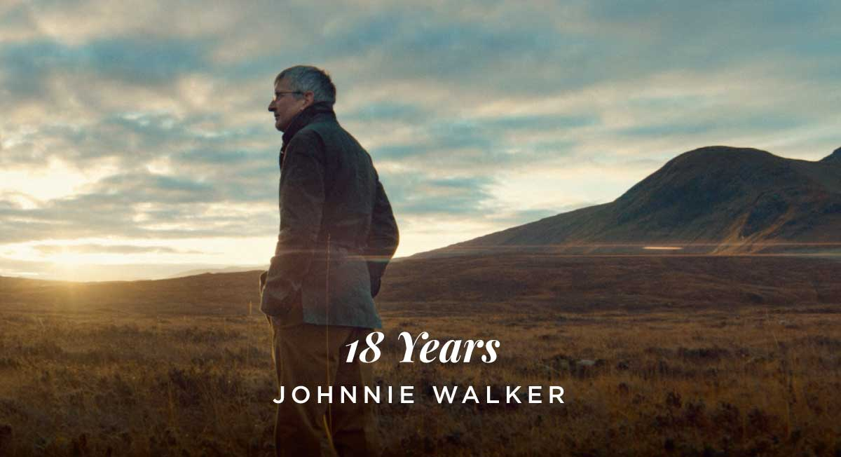 Nate Camponi – Johnnie Walker