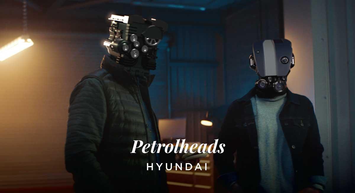 Nate Camponi – Hyundai Petrolheads