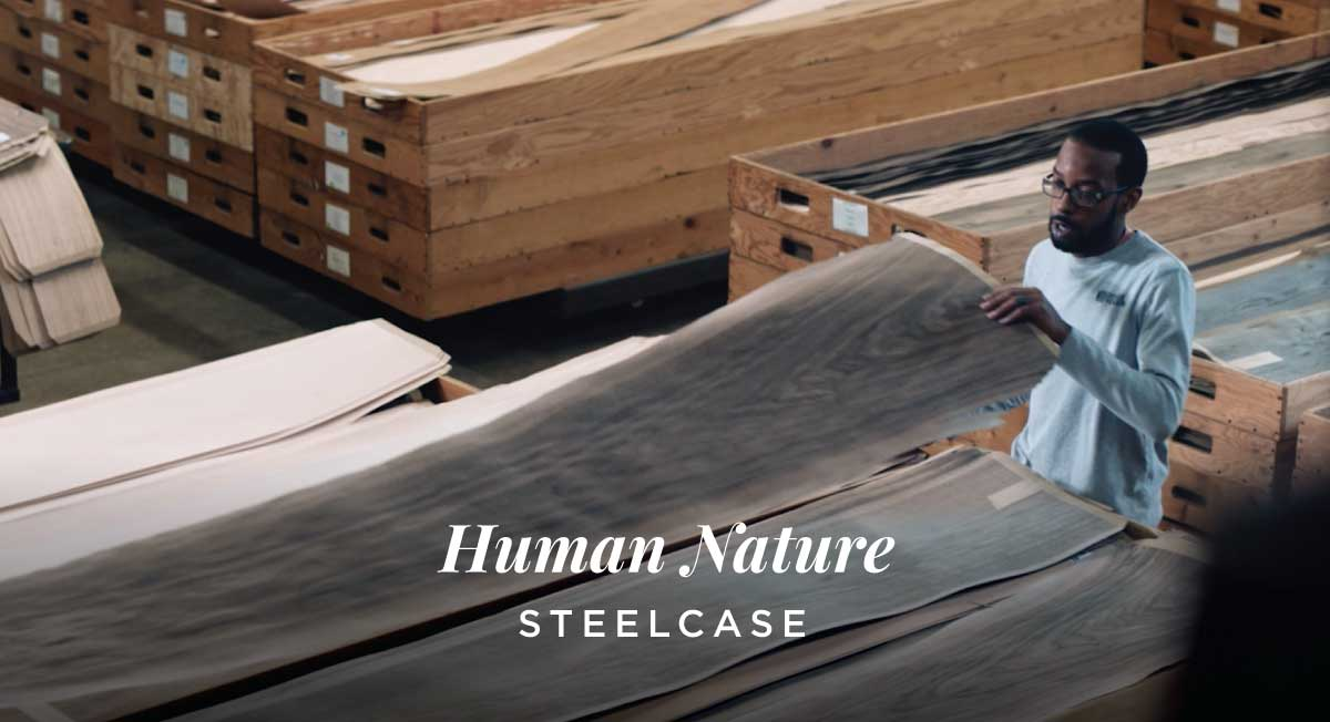 Nate Camponi – Steelcase